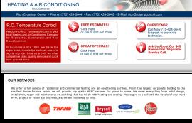 rctempcontrol.com